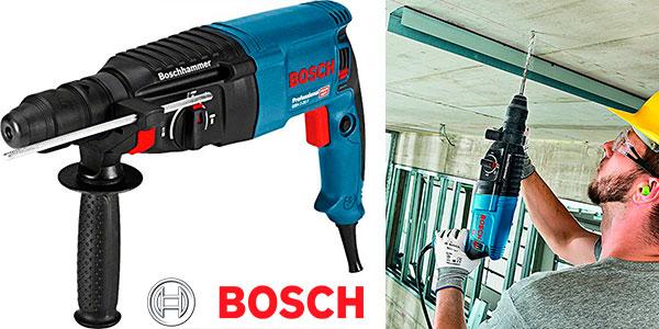 Chollo Martillo perforador Bosch Professional GBH 2-26 F