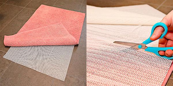 Chollo Red antideslizante HaftPlus para alfombras