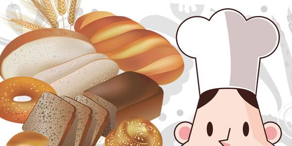 Cómo hacer pan casero sin panificadora