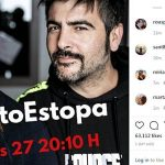 concierto gratis en streaming en Instagram de Estopa