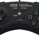 Mando Hori Fighting Commander para PS4, PS3 o PC