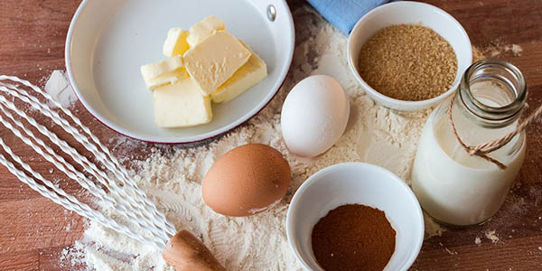 covid-19 ingredientes recetas en familia
