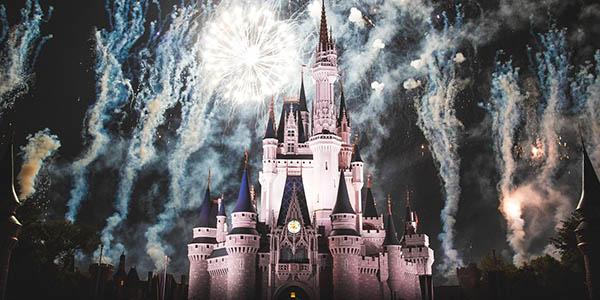 Disney escenarios reales de películas