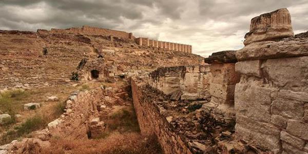 Escapada a Calatayud con visita al Yacimiento de Bílbilis chollo alojamientos