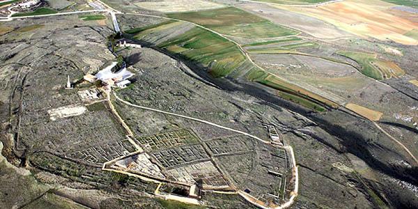 escapada al Yacimiento de Numancia en Tiermes Soria chollo