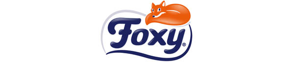 Papel higiénico Foxy