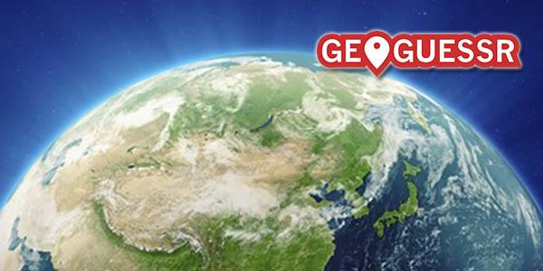 GeoGuesser juego online adivinar ubicación