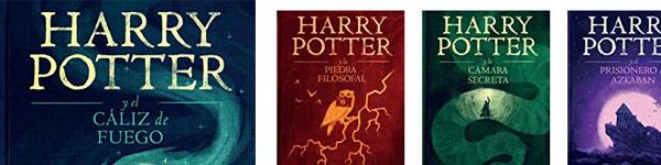 Leer Harry Potter y el Cáliz de Fuego gratis