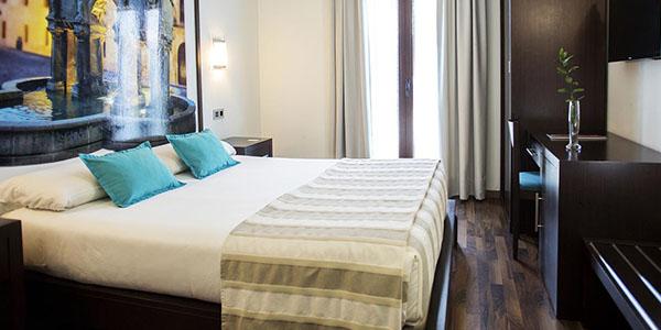 Hostal Aznaitin alojamiento barato en Baeza