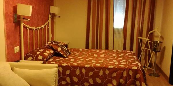 Hostal El Fogón de Elisa alojamiento barato en Herrera del Duque