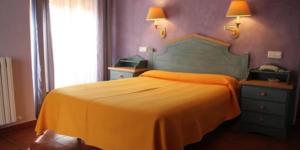 Hotel Fray Tomás barato cerca del Yacimiento de Tiermes