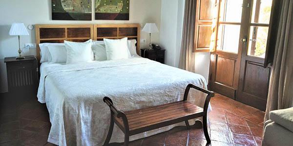 Hotel Fuente del Sol Antequera alojamiento de relación calidad-precio estupenda