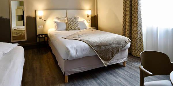 Hotel Majestic Nimes escapada a precio de chollo