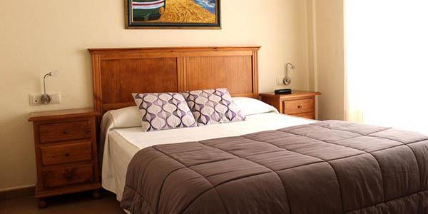 Hotel Oreneta alojamiento barato en Altafulla para Semana Santa