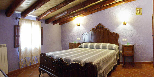 Hotel Rural Teo alojamiento barato en Calatayud para visitar Bílbilis