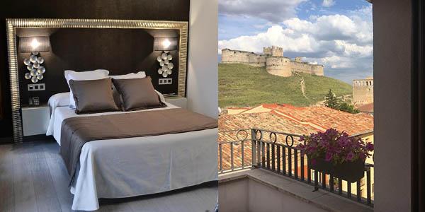 Hotel Rural Villa de Berlanga chollo cerca de los Yacimientos de Numancia y Tiermes