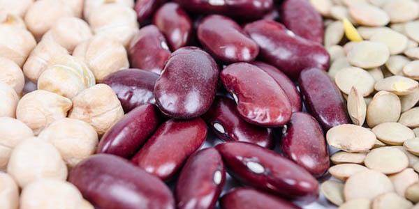 legumbres producto recomendado compra coronavirus