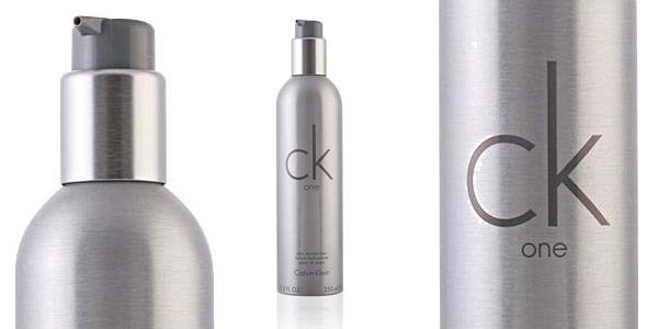 Calvin Klein One crema hidratante corporal de 250 ml barata en Amazon