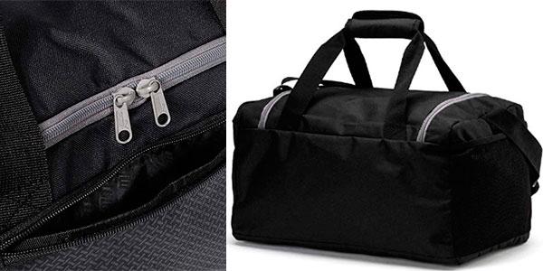 Unisex Adulto PUMA Fundamentals Sports Bag S Bolsa Deporte