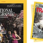 Revista National Geographic gratis