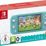 Nintendo Switch Lite pack barato