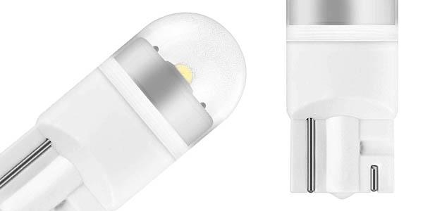 Osram faros LED Premium Retrofit W2 1x9 5d para el coche chollo