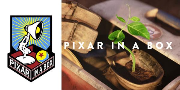 Pixar in a box: curso gratis de animación 3D