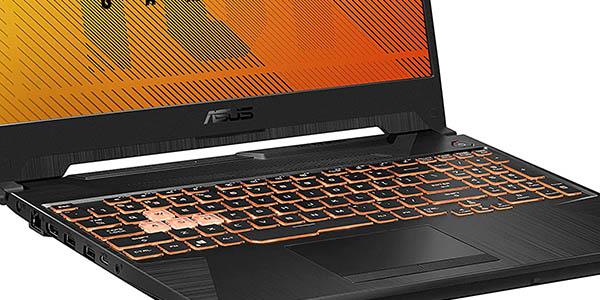 """Portátil Asus TUF Gaming F15 FX506LH-HN042 de 15.6"""" FullHD 144Hz barato"""