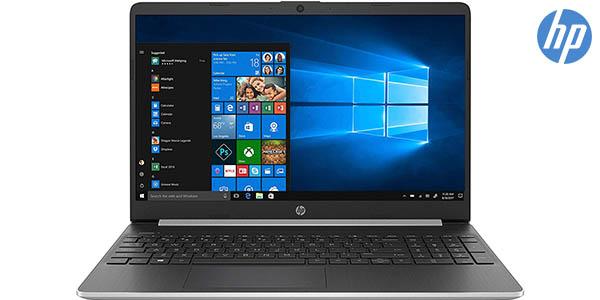 """Portátil HP 15s-fq1024ns de 15.6"""" FullHD"""