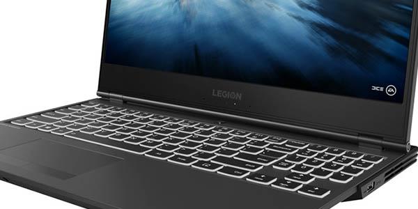 """Portátil gaming Lenovo Legion Y540 de 15,6"""" FHD barato"""