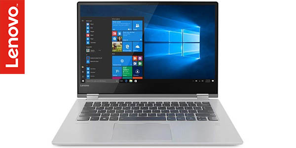 "Portátil Lenovo Yoga 530-14IKB de 14"" FullHD"