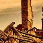 Pueblos abandonados de España escapada barata