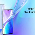 Smartphone Realme XT