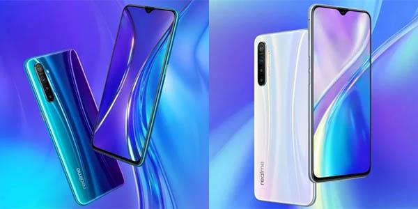 Smartphone Realme XT en eBay