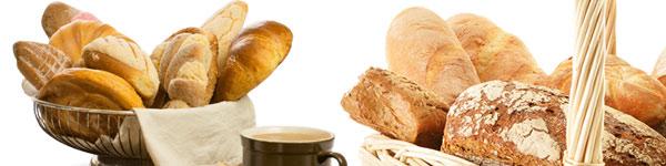 Recetas de pan casero sencillas