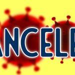 recomendaciones en cancelaciones de viajes por el coronavirus