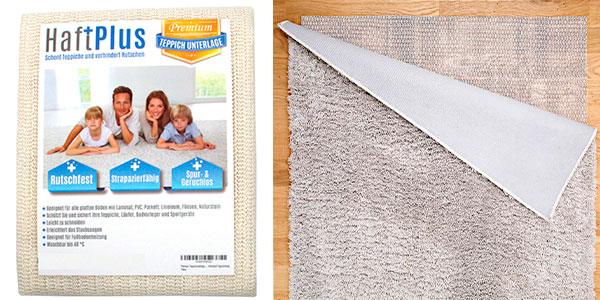 Red antideslizante HaftPlus para alfombras barata