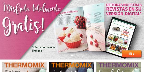 Revista Thermomix gratis online