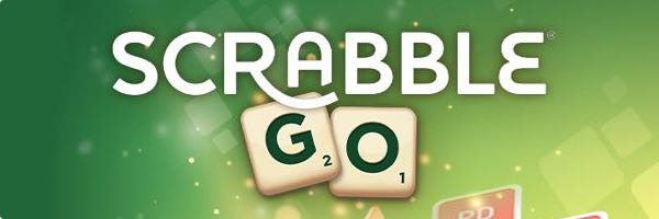 Scrabble Android iOS