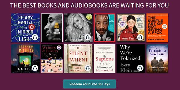 Scribd libros y revistas de descarga gratis por el coronavirus