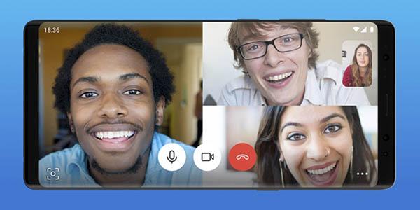 Servicios de videoconferencia online gratis