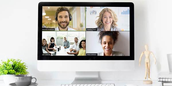 Videoconferencias con Zoom