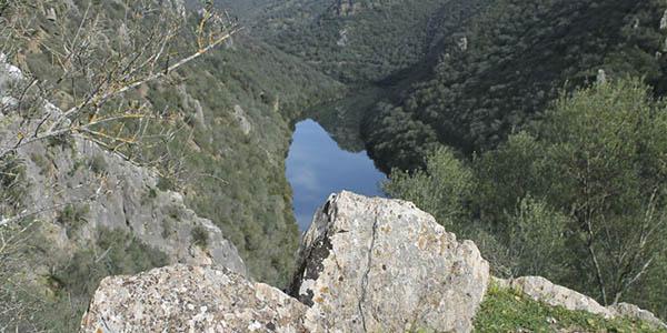 Sierra de Hornachuelos escapada de senderismo barata