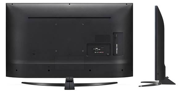 """Smart TV LG 50UM7450 UHD 4K HDR de 50"""" en El Corte Inglés"""