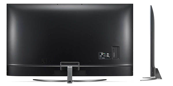 "Smart TV LG 75UM7600 UHD 4K HDR de 75"" con IA en El Corte Inglés"