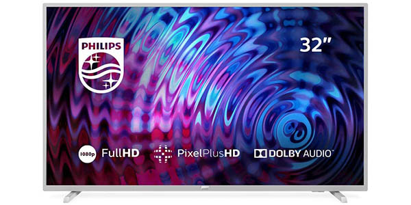 Smart TV Philips 32PFS5823 Full HD de 32""