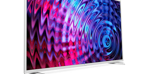 "Smart TV Philips 32PFS5823 Full HD de 32"" en Amazon"