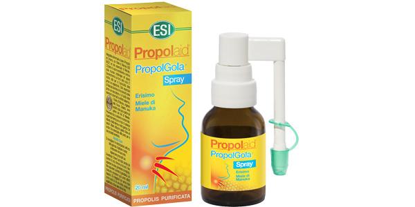 Spray Propolaid Propolgola de ESI 20ml barato en Amazon