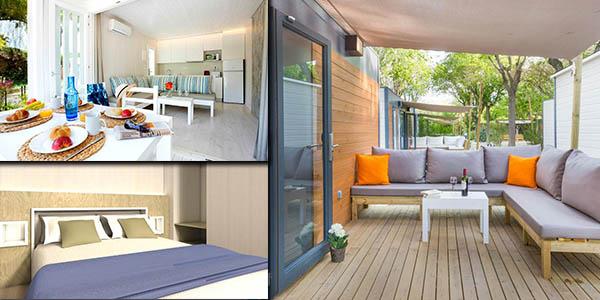 Tamarit Beach Resort camping de Tarragona barato