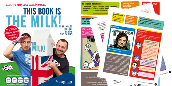 This Book is THE MILK! gratis en PDF